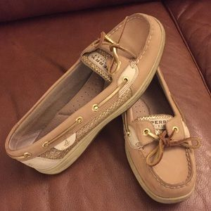 Woman's Sperry Topsiders